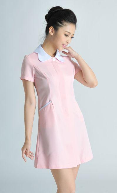 美容院服装