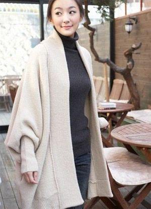 韩国精美服饰单品 打造冬日氧气美女