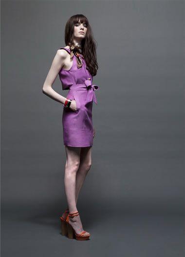 DSQUARED2 2012春夏女装